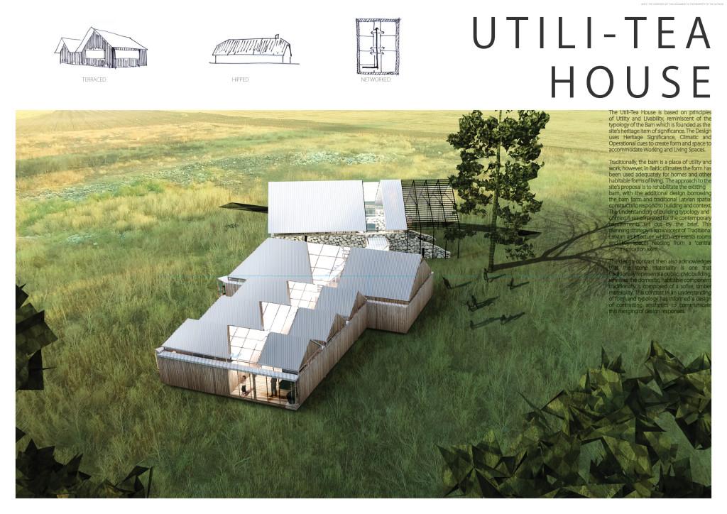 Utili-Tea 1